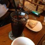 49477910 - アイスコーヒー