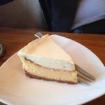 49477911 - 自家製チーズケーキ