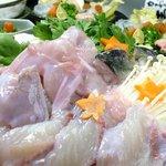 かに福 - 料理写真:鮮てっちり