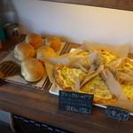 ちぃのパン - 料理写真: