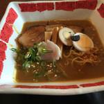 麺 玉響 刈谷店 -