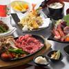 レストラン入江 - 料理写真: