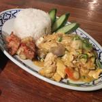 クワン チャイ - 神戸のタイ料理店といえばこちら!