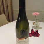 エタンセール カワモト - 四杯目のボトル