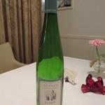 エタンセール カワモト - 二杯目のボトル