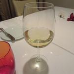 エタンセール カワモト - 白ワイン Cuvee Leon Beyer 2012