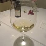 エタンセール カワモト - 白ワイン HAUTES COTES DE NUITS 2012