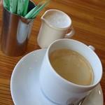 49490881 - 食後のコーヒー