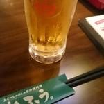 かふぅ - オリオン生ビール♡