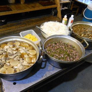 ★土浦魚市場のこだわり【その3】平日は500円でお腹一杯!