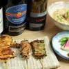 やきとりshira - 料理写真:
