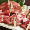 肉ぼうず - 料理写真:肉盛り合わせ