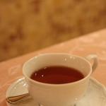 ラトゥール - 紅茶
