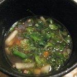 495386 - 50円つまみシリーズ☆すじ煮込みスープ