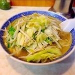 中華料理 大宝 - タンメンありますよ。