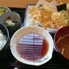 天閣 - 料理写真:天ぷら定食