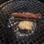 犇和 - ハラミとミノ焼き