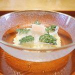 49502764 - 細魚寿司