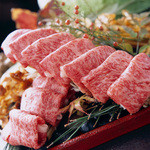 肉炉端 清田屋 - 神戸牛しゃぶしゃぶ