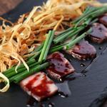 肉炉端 清田屋 - 和牛ローストビーフ