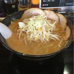 麺家だいち - 料理写真:辛味噌チャーシュー