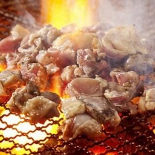 地産地消~みやざき地頭鶏・宮崎市場直送鮮魚と新鮮野菜~