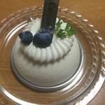 コクリコ - 料理写真: