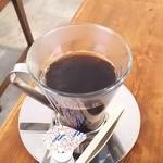 燻製ダイニング OJIJI - 燻製coffee