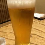 49513494 - 乾杯ビール