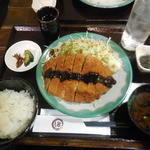 MISO18ヶ月 - 味噌かつ ¥1000→¥500