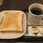 ノードカフェ - モーニング(2016年3月)