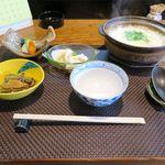 49524973 - 丸雑炊(1,100円)