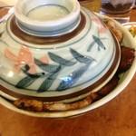 十勝豚丼 いっぴん - 特盛り豚丼