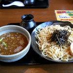 4953566 - つけ麺(並)+あじ玉