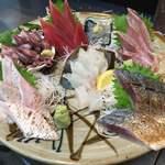 料理道楽・飯豊屋・ぷうさん - 料理写真: