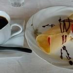 カフェ・スケール -