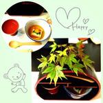 日本料理旬菜旬魚 花琳~かりん~ - 料理写真: