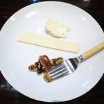 ルール ブルー - 本日のチーズ