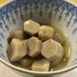 きん田 - (2014年6月)石川芋
