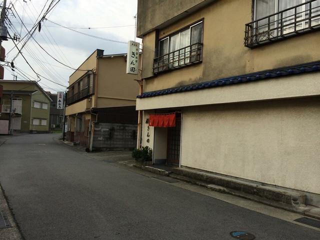 きん田 - (2014年6月)渋いでしょう!