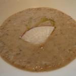 JIMI - 牛蒡のスープ