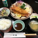 和食処 七海 - 料理写真: