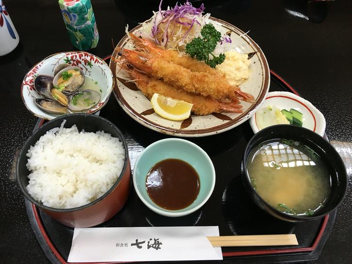 和食処 七海 name=