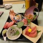 お届け懐石料理 大野屋 - 料理写真:
