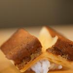 与志乃 - 鶏卵焼(たまごやき)