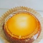 バウムクーヘン工房ハナミズキ - ふわとろチーズ   ¥200