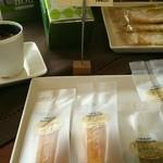 ハンド メイド ケーキ ファクトリー - 料理写真: