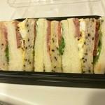 49547025 - サンドイッチ