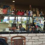 田舎カフェ オーチャード -
