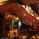 stand 泡Bar Joker -